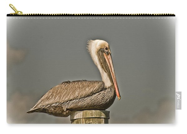 Fort Pierce Pelican Carry-all Pouch