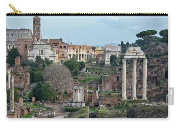 Forum Romanum 2 Carry-all Pouch