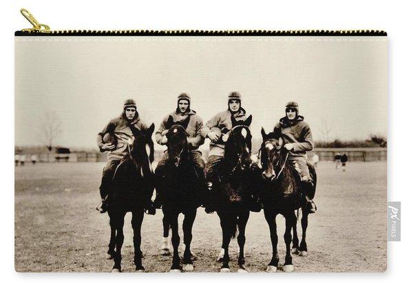 Four Horsemen Carry-all Pouch