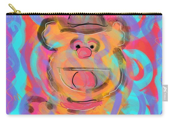 Fozzie Carry-all Pouch