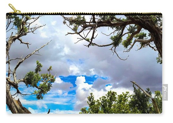 Frame By Juniper Carry-all Pouch