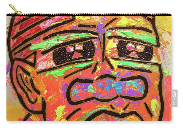 Freddy Freeloader Freeloading Carry-all Pouch