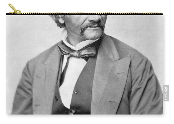 Frederick Douglass Carry-all Pouch