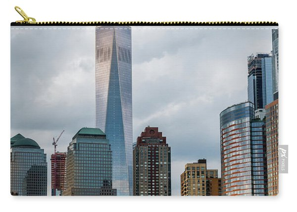 Freedom Tower - Lower Manhattan 1 Carry-all Pouch