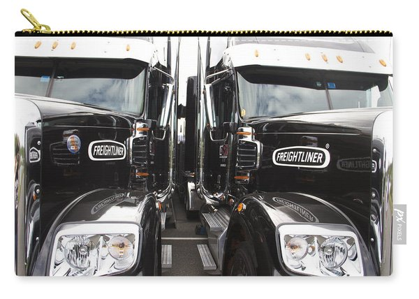 Freightliner Carry-all Pouch