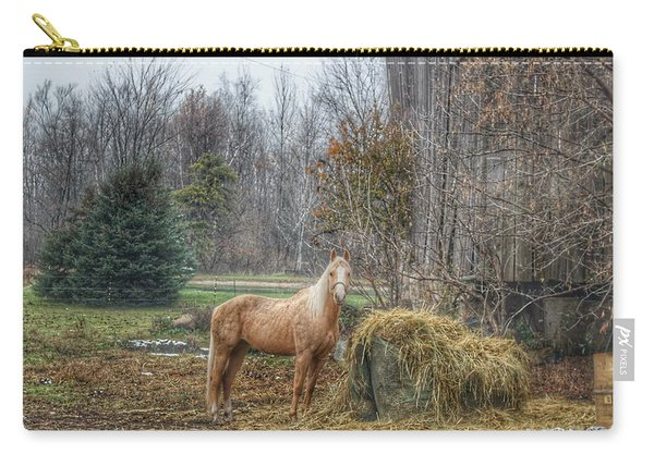 1016 - Frenchline Road Carmel Mare I Carry-all Pouch