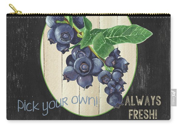 Fresh Berries 1 Carry-all Pouch