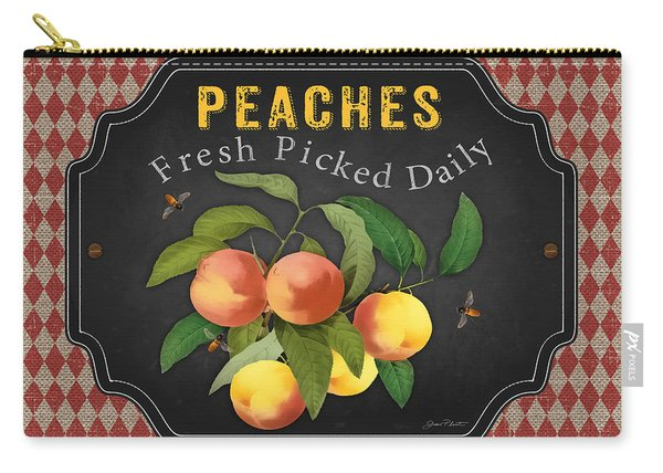 Fresh Fruit-jp3742 Carry-all Pouch