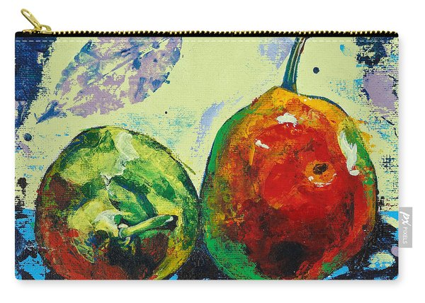 Fresh Love Carry-all Pouch