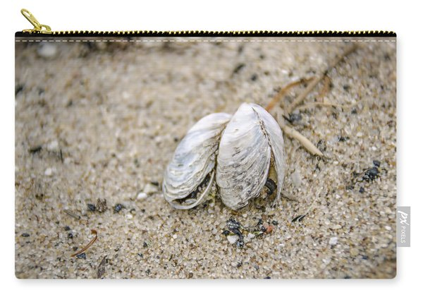 Freshwater Bivalves Carry-all Pouch