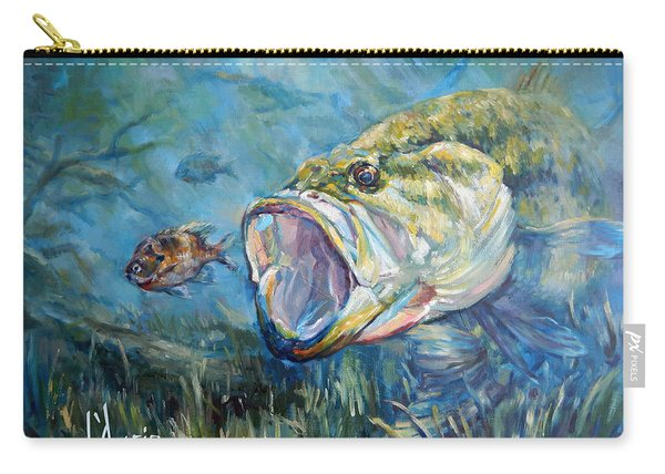 Freshwater Carry-all Pouch