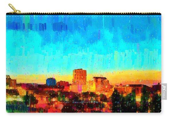 Fresno Skyline 100 - Da Carry-all Pouch