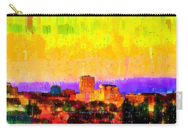 Fresno Skyline 106 - Da Carry-all Pouch