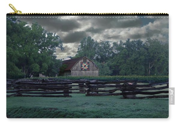 Friendship Barn Carry-all Pouch