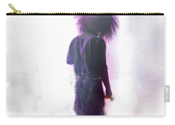 Frightdome Clown Carry-all Pouch