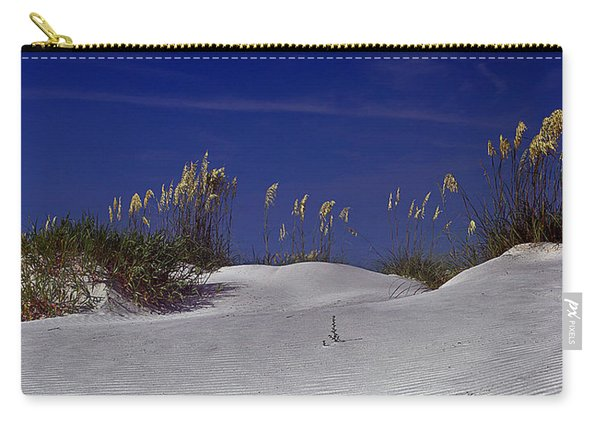 Fripp Island Carry-all Pouch