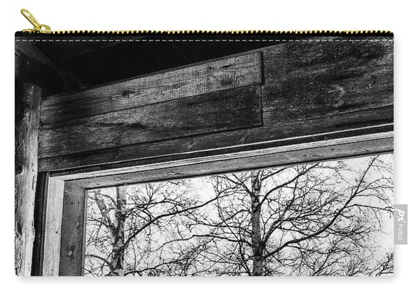 From The Window Carry-all Pouch