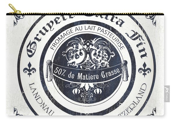 Fromage Label 2 Carry-all Pouch