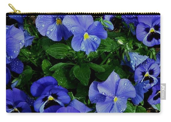 Frowners Carry-all Pouch