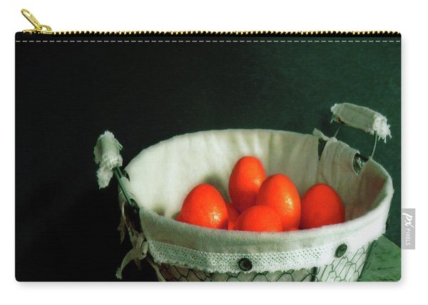 Fruit Art 24 Carry-all Pouch