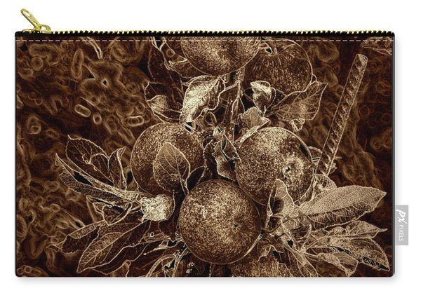 Fruits Of The Loom Carry-all Pouch