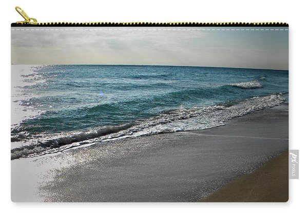 Ft Lauderdale Beach Carry-all Pouch