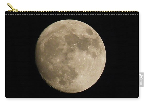 Full Moon 2016 Carry-all Pouch