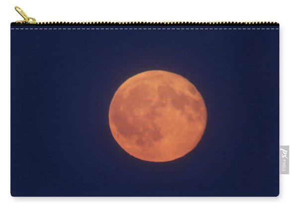 Full Sturgeon Moon Carry-all Pouch