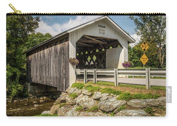 Fuller Bridge Carry-all Pouch