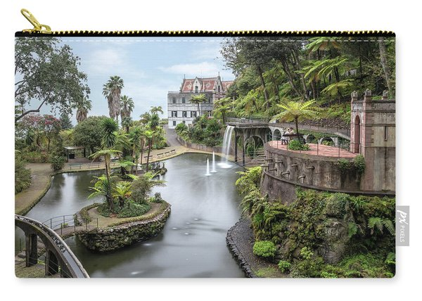 Funchal - Madeira Carry-all Pouch