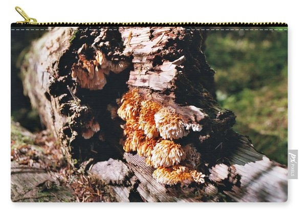 Fungus Is Beautiful Carry-all Pouch