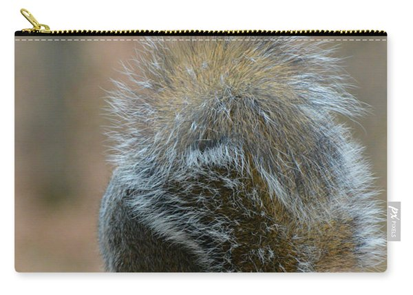 Fur Ball Carry-all Pouch