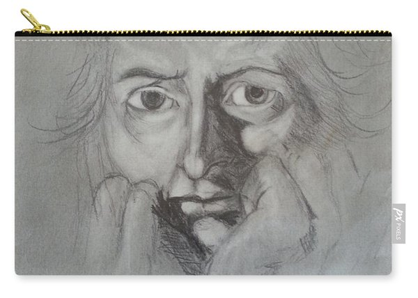 Fuseli Carry-all Pouch