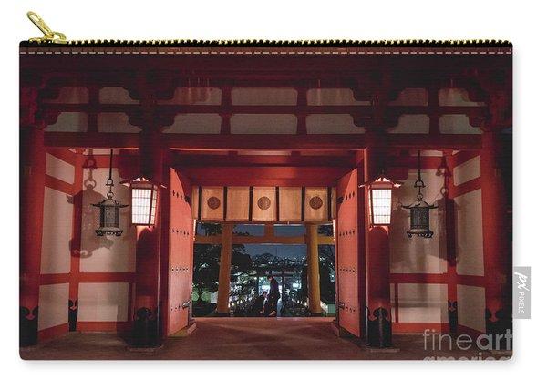 Fushimi Inari Taisha, Kyoto Japan 2 Carry-all Pouch