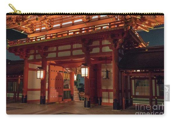 Fushimi Inari Taisha, Kyoto Japan Carry-all Pouch