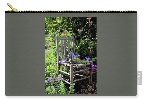 Garden Chair Carry-all Pouch