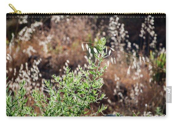 Garden Contre Jour 2 Carry-all Pouch