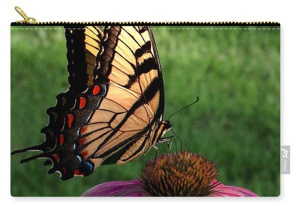 Garden Dancer Carry-all Pouch