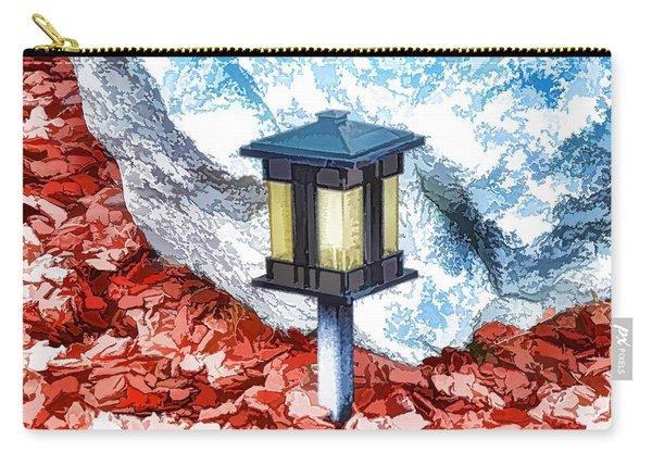 Garden Light 1 Carry-all Pouch