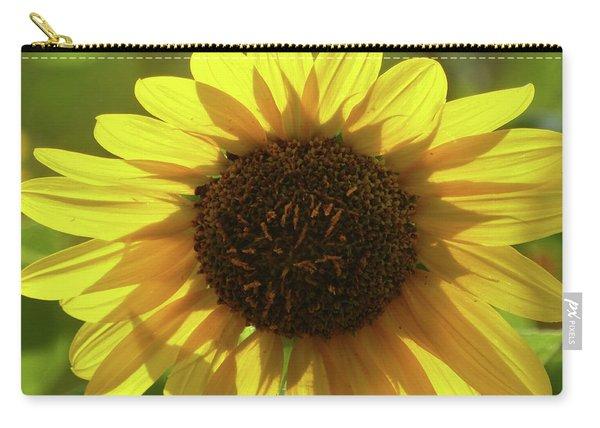 Garden Sunshine Carry-all Pouch