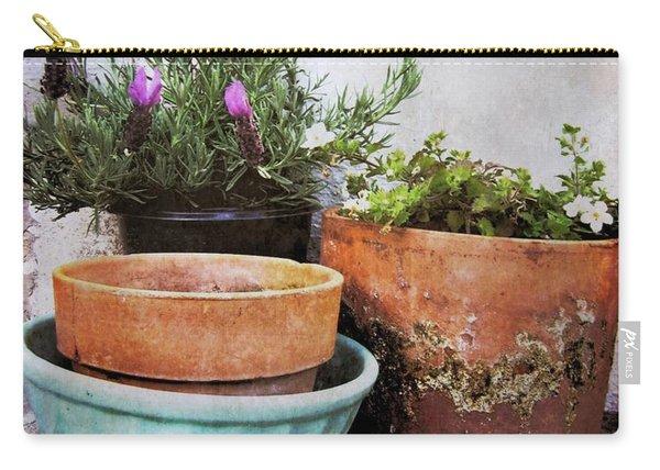 Gardener's Corner Carry-all Pouch