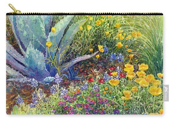 Gardener's Delight Carry-all Pouch