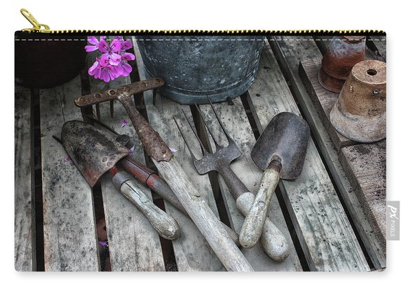 Gardening Tools Carry-all Pouch