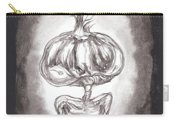 Garlic Boy Carry-all Pouch
