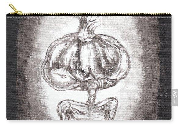 Garlic Boy Carry-all Pouch