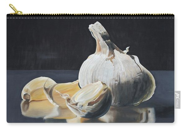 Garlic I Carry-all Pouch
