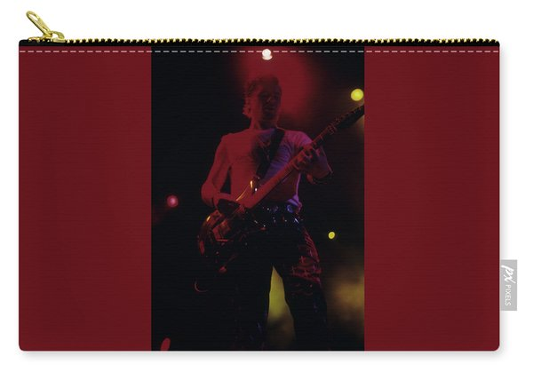 Garry Gary Beers Of Inxs Carry-all Pouch