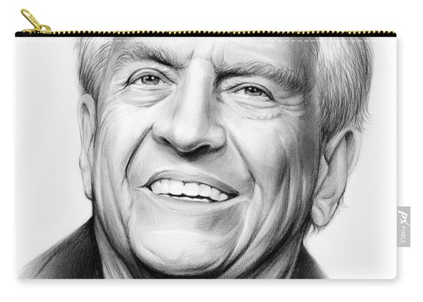 Garry Marshall Carry-all Pouch