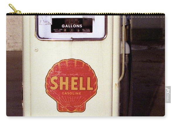 Gas Pump Carry-all Pouch