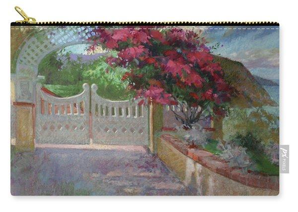 Gateway Splendor - Catalina Island Carry-all Pouch